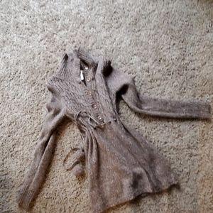 Kaisley sweater dress size M